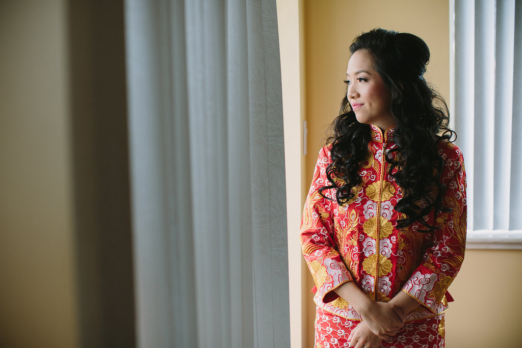 Vancouver Wedding Tea Ceremony