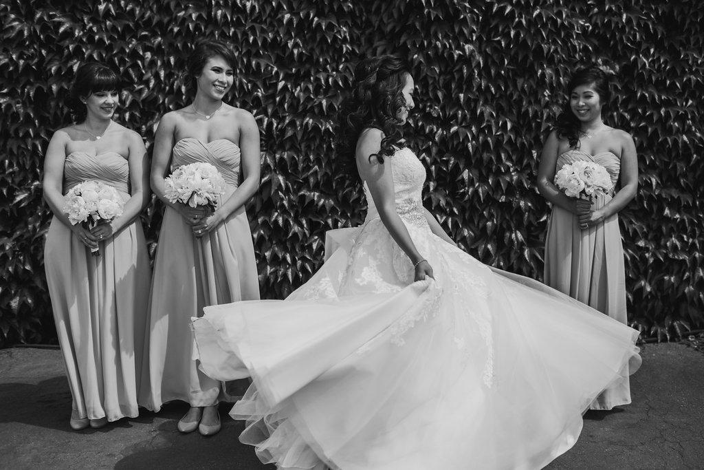 Bridal Dress Vancouver