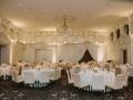 Hotel Georgia Wedding Reception
