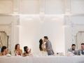Vancouver Wedding Kiss