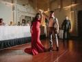 Hotel Georgia Wedding Dance