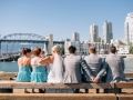 Sunny Vancouver Wedding