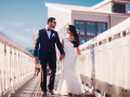 Vancouver Bride and Groom