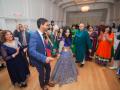 Stanley Park Pavillion Wedding Dancing